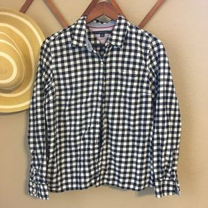 Women's Tommy Hilfiger Button Down